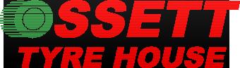 Ossett Tyre House